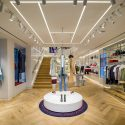 Tommy Hilfiger Amsterdam store
